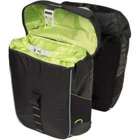 Basil Miles - Sac porte-bagages - 32l noir